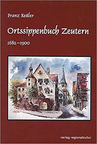 Image result for ortssippenbücher