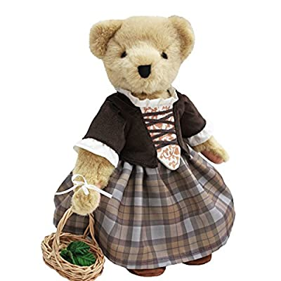 North American Bear Claire Randall Outlander Teddy Bear Collection