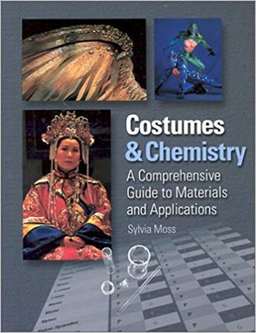 Descargar Novelas Torrent Costumes & Chemistry: A Comprehensive Guide To Materials And Applications Documento PDF