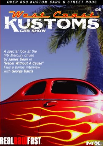 West Coast Kustom Car Show