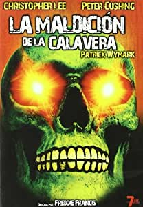 La Maldición De La Calavera [DVD]