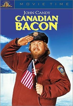 Amazon com: Canadian Bacon: John Candy, Alan Alda, Rhea