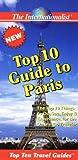 Top 10 Guide to Paris, Francoise Chaniac Dumazy, 1891382047