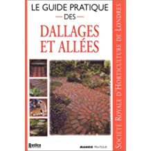 DALLAGES ET ALLEES