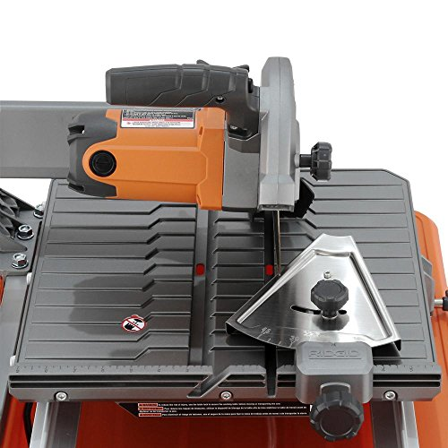 The 8 best tile saws wet ridgid