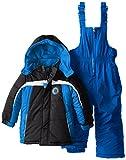iXtreme Little Boys' Color-Block Snowsuit and Jacket Set