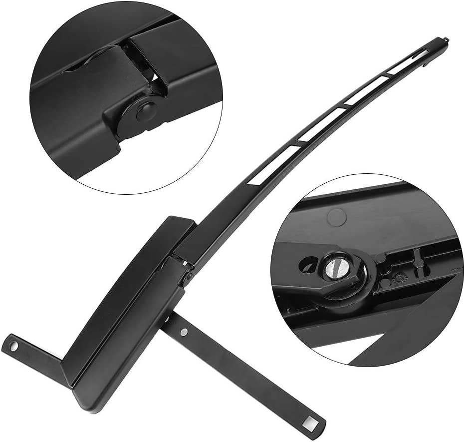 Front Right Passenger Side Windshield Wiper Arm 4L1955408B Fit For Q7 2007-2014 Gorgeri Car Wiper Arm
