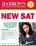 img - for Barron's NEW SAT, 28th Edition (Barron's Sat) book / textbook / text book