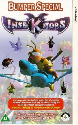 Insektors [VHS]