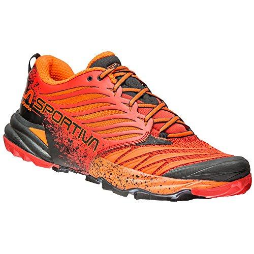 La Sportiva Akasha - Herre Sneakers Flamme qnSTLf8OU