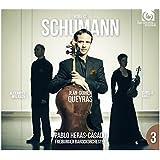 Schumann: Cello Concerto, Piano Trio No. 1 [CD + DVD]
