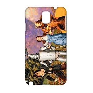 Fortune Emerald City 3D Phone Case for Samsung Galaxy Note3