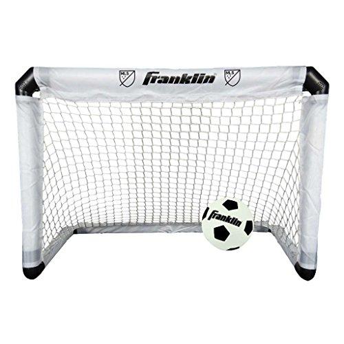 Franklin Sports MLS Light Up Soccer Goal and Ball Set