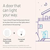 Samsung SmartThings GP-U999SJVLAAA Door & Window