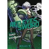 Red eyes sword - Tome 7: Akame Ga kill !