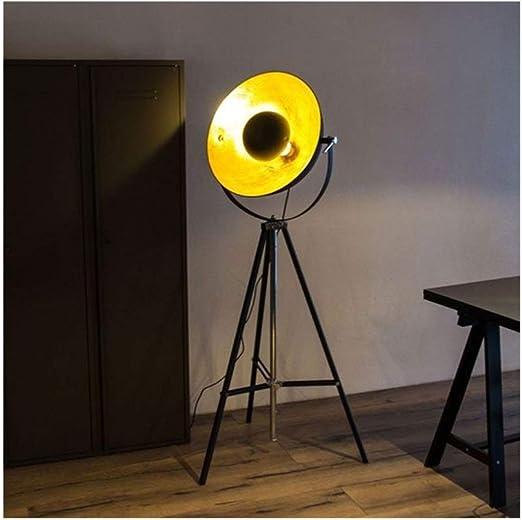 Réflecteur Lampe Studio Trépied Lampadaire Trépied Noir Lampe Réflecteur