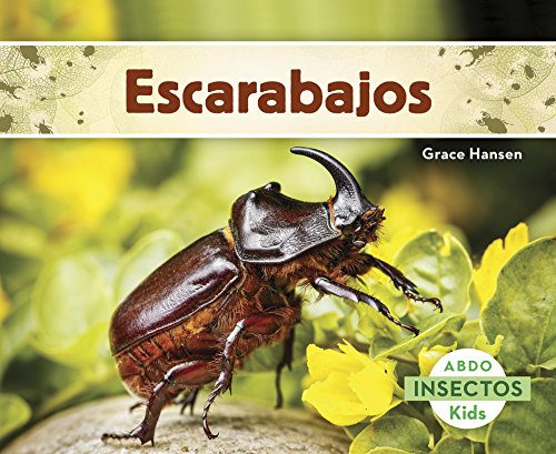 Descargar Libro Escarabajos Grace Hansen