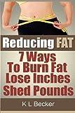 Reducing Fat, K. Becker, 1491080094