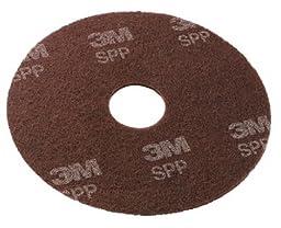 Scotch SPP17 Brite Surface Preparation Pad, 17\