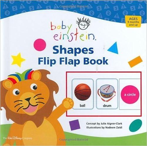 Telecharger Un Livre Audio Gratuit Baby Einstein Shapes