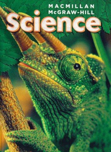 Macmillan Mcgraw Hill Science 5: