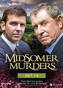 Midsomer Murders - Set 19