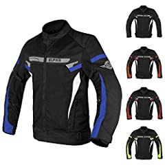 INTRODUCINGALPHA CYCLE GEAR(SINCE 1992) INUSA, YEARS OF EXPERIENCED BIKERS HARD WORK BRINGING YOU TOP NOTCH HIGH QUALITY GEAR WITH EXCEPTIONAL PRICES.  WE BACK OUR QUALITY AND OFFER 10 YEARS OF WARRANTY ON ALL OF OUR ALPHA CYCLE GEAR PROD...