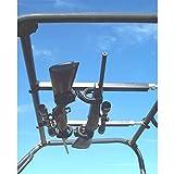 Polaris Ranger Quick-Draw Overhead UTV Gun Rack For