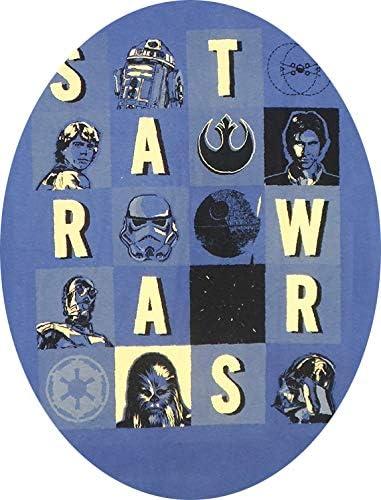 Pijama STAR WARS para Hombre