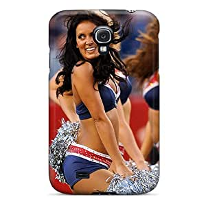 For Galaxy S4 Case - Protective Case For FCKLocation Case