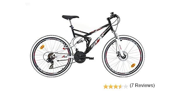 PRS Avenger/SPR Bicicleta de montaña de 26
