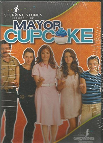 Mayor Cupcake (Stepping Stones Entertainment) (Stepping Entertainment Stones)