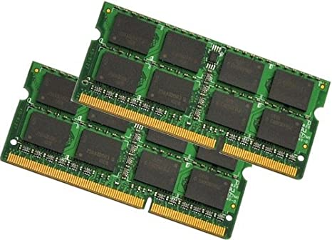parts-quick 16GB Memory for Intel R2308BB4GC Server System PC3L-10600 1333MHz LP RDIMM