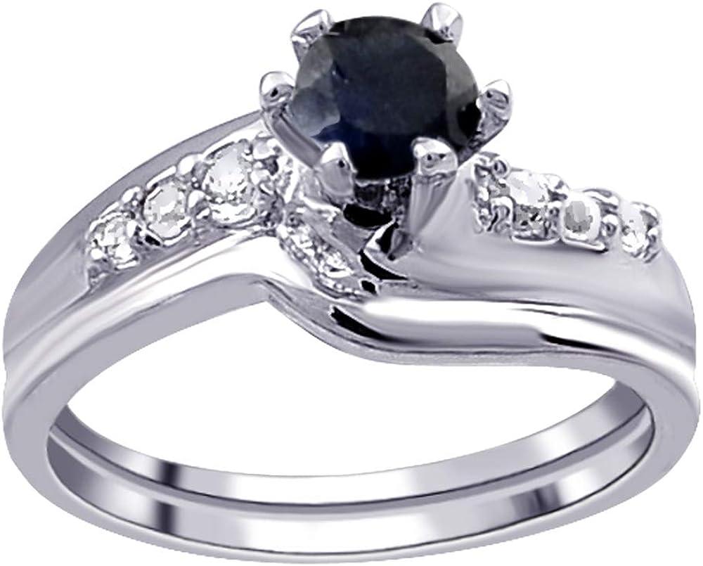 Christmas Gift Genuine Polki Diamond Jewelry 925 sterling Silver Ring size 8