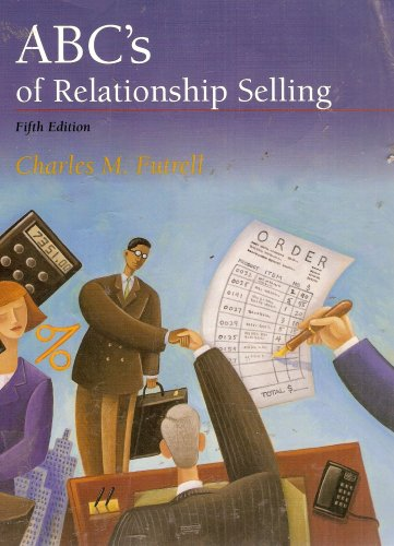 Relationship Selling Fifth Charles Futrell Pdf D23c2544b Cd Tv You