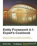 Entity Framework 4.1, Devlin Liles and Tim Rayburn, 1849684464
