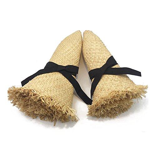 ALWLj Amplios Brim Floppy Verano sombreros gorros para el sol en la Playa  Mujeres Tapa de c9eb89b1942