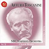 Arturo Toscanini Legacy, Vol. XI - Verdi: Requiem Mass; Te Deum / Cherubini: Requiem in C Minor