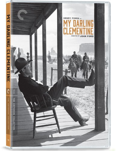 My Darling Clementine ()