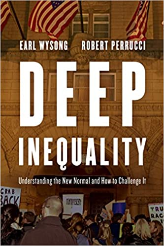 Amazon Com Deep Inequality Understanding The New Normal And How