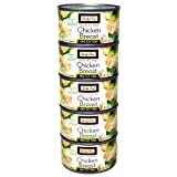Daily Chef All Natural Chicken Breast - 13 oz. cans - 5 pk. by Daily Chef [Foods]