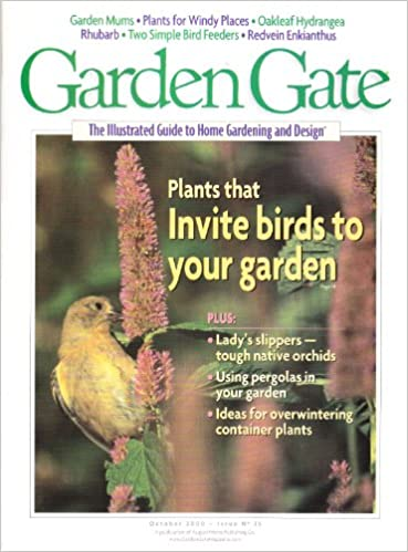 Invite Birds to Your Garden - Garden Gate: The Illustrated Guide to on grilling designs for homes, lawn designs for homes, window grill designs for homes, patio designs for homes, pool designs for homes, gutter designs for homes, painting designs for homes, doors designs for homes, bedroom designs for homes, sliding window designs for homes, plaster ceiling designs for homes, sidewalk designs for homes, bathroom designs for homes, staircase designs for homes, bay window designs for homes, office designs for homes, new window designs for homes, kitchen designs for homes, false ceiling designs for homes,