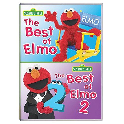 Sesame Street: Best of Elmo V1 and V2