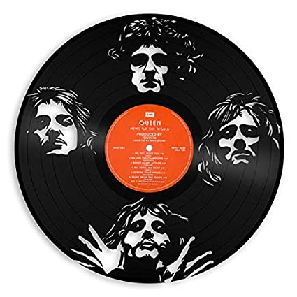 Image result for queen vinyl
