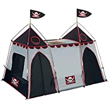 Pirate Hide-Away Play Tent, Children Play Tent