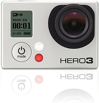 Cámara de batería para GoPro Hero 2 II outdoor Edition Hero 2 casco cámara
