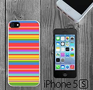 Color Stripes Custom made Case/Cover/skin FOR iPhone 5/5s