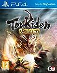 Toukiden: Kiwami (PS4)