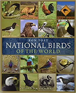 Birds & Birdwatching Books