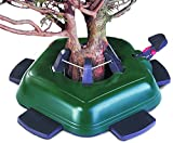 Krinner's Tree Genie Deluxe L, Christmas Tree Stand